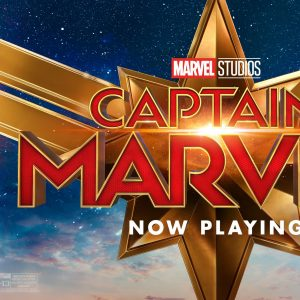 Captain Marvel Pakistan Release Date