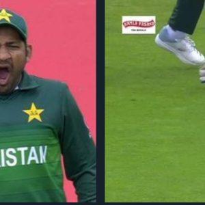 Pakistan vs New Zealand Match Memes and Reactions