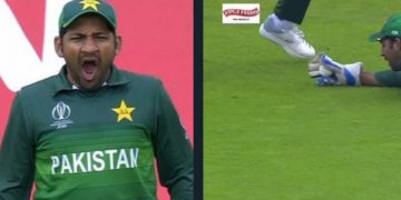 Pakistan vs New Zealand Match Memes and Reactions