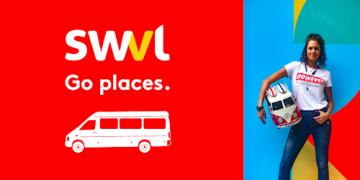 Swvl Pakistan Bus Hailing Service