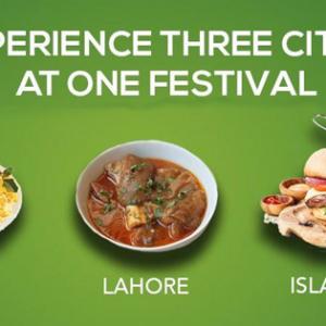 Lahore Eat November 2019